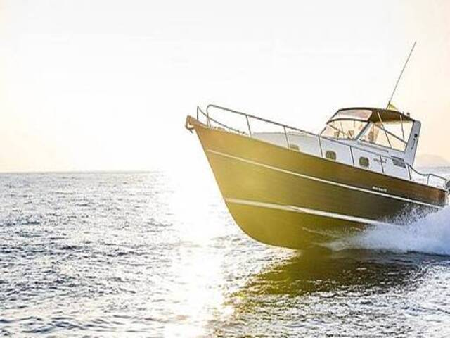 barca castellammare