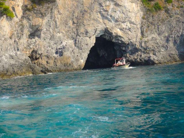 noleggio barche costiera amalfitana