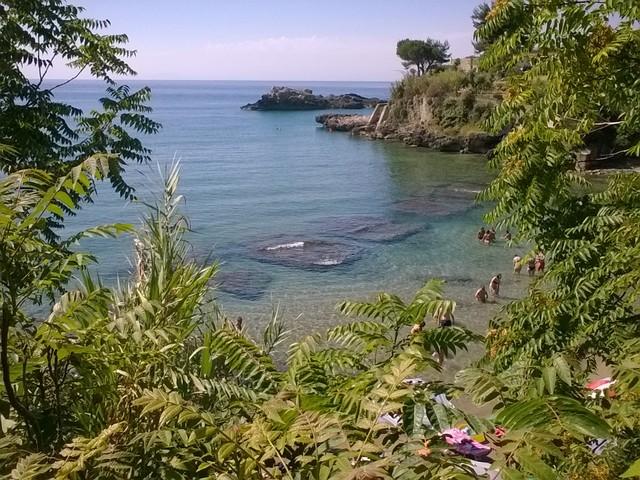 Spiaggia di Fontania