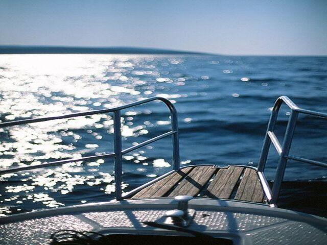 affitto barca gaeta